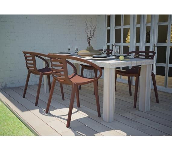 mobilier de restaurant chaise meuble tabourets. Black Bedroom Furniture Sets. Home Design Ideas